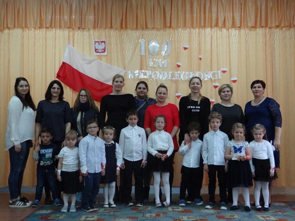 100 rocznica Odzyskania przez Polskę Niepodległości